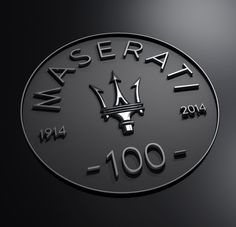 Image result for maserati logo