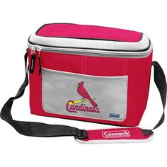 St. Louis Cardinals MLB 12 Can Soft-Sided Cooler
