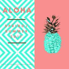 ¡Rumbo a un verano vitaminado! Frutas, palmeras, mucha vitamina C, Sol y por supuesto agua ¡mucha agua!. ¿suena bien? Así definimos nuestra próxima colección Primavera/Verano 2017 que presentaremos en breves momentos. ¡Aloha amig@s! #pineapple #summer #menswear #mensstyle #soyundewear