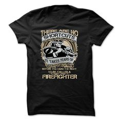 It takes years of blood sweat and tears before called firefighter T-Shirts, Hoodies. BUY IT NOW ==► https://www.sunfrog.com/Funny/It-takes-years-of-blood-sweat-and-tears-before-called-firefighter.html?id=41382