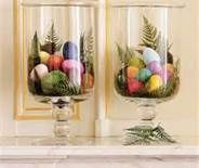 Easter crafts with apothecary jars - Bing Images