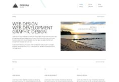 10 high quality free html css templates