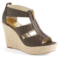 Michael Kors Damita Women's Wedge Sandal