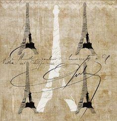 A SCRAPBOOK OF INSPIRATION: Paris Inspiration, Simply Irresistible
