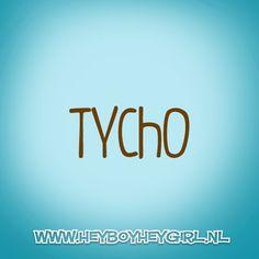 Tycho (Voor meer inspiratie, en unieke geboortekaartjes kijk op www.heyboyheygirl.nl)