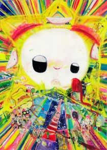 Ghosts, Underpants, and Stars exhibition at MOT : 東京都現代美術館 MUSEUM OF CONTEMPORARY ART TOKYO