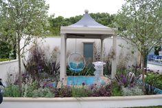 The Chilstone Garden, Heather Appleton, Silver Medal