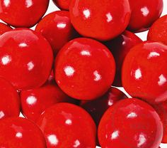 Shimmer Gumballs - Red - Aprox 1kg (120pieces) 2.5cm | LolliPops and Candies | Party Collection | The Little Big Company Pty Ltdparty, glass bottles, swizzle sticks, beverage dispenser, birthday, gift, rock candy