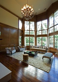 Mediterranean Living Room - Find more amazing designs on Zillow Digs!