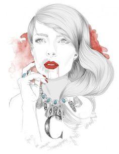 Illustrations by Leonardo Floresvillar. http://www.leonardofloresvillar.com/