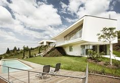 Villa P / LOVE architecture and urbanism