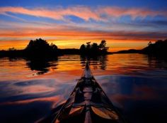 Beauty of Norway as seen from a kayak 5 pieces) Lofoten, Kayak Adventures, Canoe And Kayak, Travel Pictures, Kayaking, Canoeing, The Good Place, Places To Go, National Parks