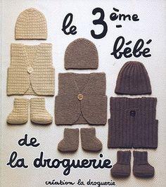 Le 3ème bébé de La Droguerie: 1) http://fotki.yandex.ru/users/melnikosweta/album/165359/ 2) https://get.google.com/albumarchive/106158815774458135237/album/AF1QipPnnnt6CZc4LqICMBgxck2h8no5Ig18raH7F2N9