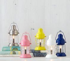 Mini Lantern | Pottery Barn Kids