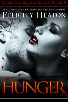 Betrayed by one of her own and turned into a vampire, hunter Eve is consumed by her hunger for vengeance and has spent five years surviving hell, driven to take the life of the man she once loved. But just as she is about to close in on the hunter...