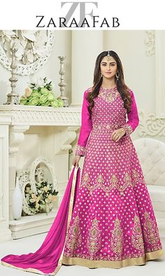 We have Indian wedding salwar suits of famous designers for women at ZaraaFab. Buy most comfortable, affordable and glamorous attire at lowest possible price. . Get the best wedding salwar suits designs here.  #weddingsalwarsuit #salwarsuits #wedding #party #heavysuits #bridalsalwarkameez #bridalsuits