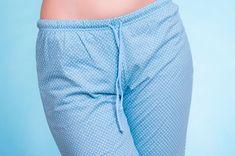 Pyjamas Pajamas Closeup Female Legs Wearing Stock Photo (Edit Now) 194881190 Pajama Party, Studio Shoot, Pilates, Inventions, Fitness Motivation, Exercise Motivation, Sweatpants, Female, My Style