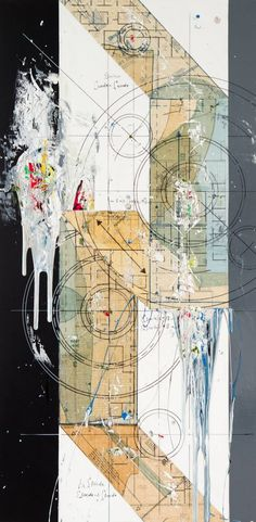 WPComp.400_2014_(48x24)_mixte_tech_on_wood by Etienne Gélinas. I really love the graphics in the background.