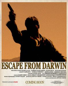 Escape from Darwin 2008