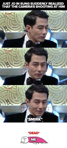 Yum.! Jo In Sung