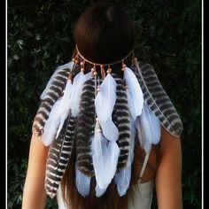 Soaring eagle headband . Available in my etsy shop Link in my bio  #Tribal #Princess #warrior #Headband #featherheadband #boho #coachella #beautiful #beauty #costume #bridalhair #featherheaddress #bohobride #explore #adventure #girl #Bohemian #hippie #gypsy #goodvibes #Longhair #goals #highsociety #instagood #freespirit #goodvibes #forest #wanderlust