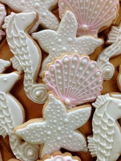 05/10/16 - Dear Marty, these beautiful and delicious cookies are especially for you! Hope you like them. Have a lovely day my sweet friend! xoxo ❤ ~Tomris