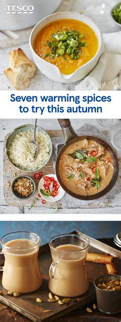 65 Best Autumn Recipes Tesco Images Tesco Real Food