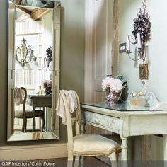 shabby chic, shabby and chic on pinterest - Wohnideen In Shabby Chic