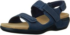 Aravon Womens Katy * New and awesome product awaits you, Read it now  : Wedge sandals