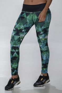 Mississippi OW Leggings – OW-fit