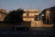 ed's shed / sunken house david adjaye architects