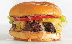 The Bon Appétit Burger Deluxe | 30 Delicious Things To Cook In June