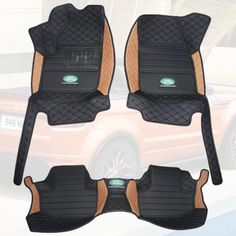 When purchasing another car, most car dealerships will make an arrangement of value car mats accessible as a conceivable offering point. Car Dealerships, Car Mats, Seat Covers, Custom Cars, Cool Designs, Floor, Cleaning, Business, Board