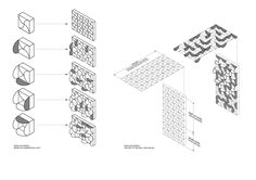 Aimé Patisserie / LUKSTUDIO #diagram