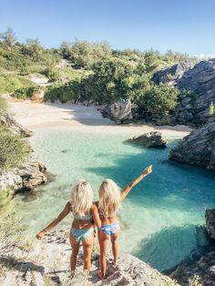 Hamilton Princess & Beach Club Bermuda - KC Double Take Bermuda Vacations, Pink Palace, Double Take, Beach Club, Banksy, Hamilton, Spa, In This Moment, Explore