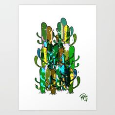 https://society6.com/product/cactus-and-pom-poms_print?curator=yazrajadesigns