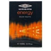 Umbro 100ml EDT Energy from Experience Frenzy