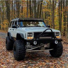 Jeep Xj, Jeep Pickup, Jeep Truck, Pickup Trucks, Jeep Wrangler Lifted, Lifted Jeep Cherokee, Jeep Grand Cherokee, Cherokee Sport, Pick Up 4x4