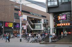 Blokker Den Haag Times Square, Street View, Travel, The Hague, Viajes, Destinations, Traveling, Trips