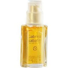 Gabriela Sabatini By Gabriela Sabatini Edt Spray .7 Oz (unboxed) FN123772 1e6c3e930