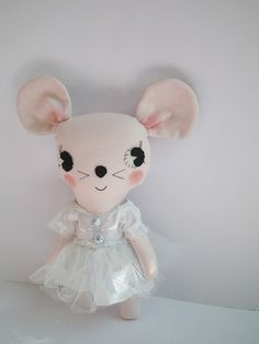 May mouse - Cloth And Thread