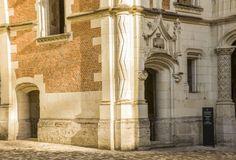 Château Royal de Blois - Muséographie du parcours de visite - Blois. Signalétique - Signage ( CL DESIGN - Paris / London )