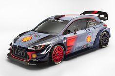 In der Rallye-WM könnten 2017 einige Rekorde purzeln. Die neuen Rennwagen sind breiter, leichter, aerodynamischer und leistungsstärker als ihre Vorgänger. Wir stellen Ihnen die Rallye-Monster vor.