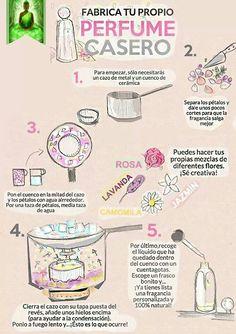 Perfume casero https://www.facebook.com/FenghShuiTradicionalMexico
