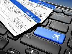 How To Get The Lowest Airfare For several years now, airline travelers have been practicing the strategy of booking well in advance for a planned trip. Booking early or travelling during off- season ensured they get the best and lowest airfare. Buying Plane Tickets, Airline Tickets, Buy Tickets, Cheap Air Tickets, Cheap Flight Tickets, Online Air Ticket, Book Cheap Flights, Book Flights, Air Flights