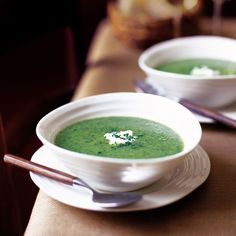 This classic British soup recipe is easy to make and freezes well