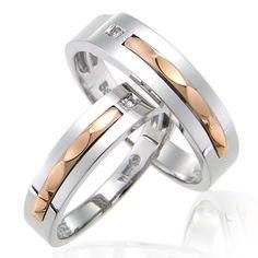 Обручальные кольца с бриллиантами - это ,безусловно, уже традиция ... a7c19cb9707