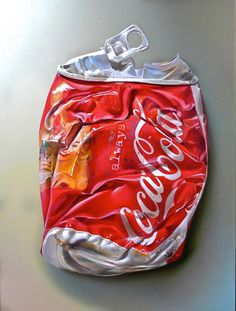 Super realistic oil painting of food by Tjalf Sparnaay Mago Tattoo, Tjalf Sparnaay, Pop Art, Hyper Realistic Paintings, Food Painting, Color Pencil Art, Dutch Artists, Art Graphique, Art Lessons