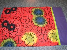 Magic Tube Pillowcase with French Seams - Missouri Star Quilt Co. Tutorial