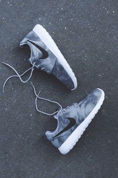 Nike | Minimal + Chic | @codeplusform